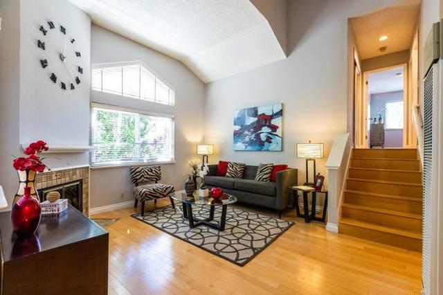 698 Blackford Ct, San Jose, CA 95117 (#ML81812610) :: Real Estate Experts