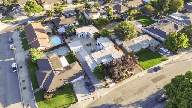 1590 Minardi Ave, San Jose, CA 95125 (#ML81812613) :: Real Estate Experts