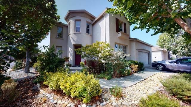 30265 Oakbrook Rd, Hayward, CA 94544 (#ML81812619) :: The Sean Cooper Real Estate Group