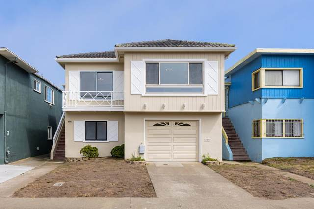 141 Skyline Dr, Daly City, CA 94015 (#ML81812620) :: The Sean Cooper Real Estate Group