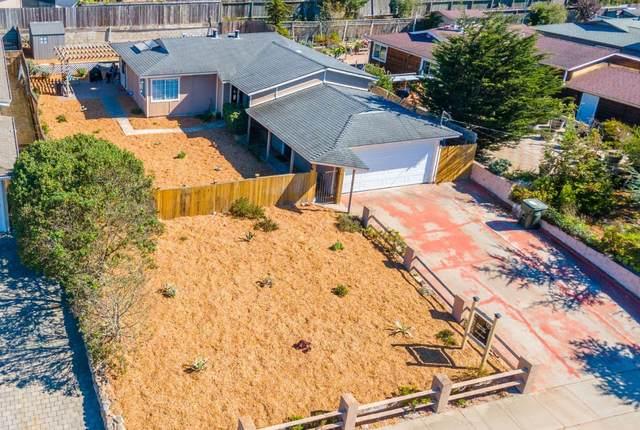 3030 King Cir, Marina, CA 93933 (#ML81812646) :: Strock Real Estate