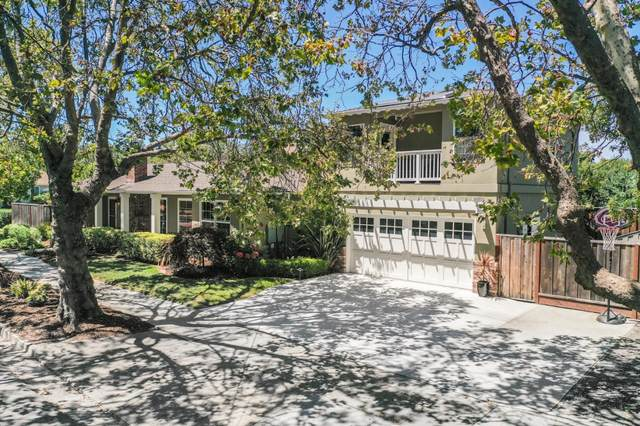 1130 James Ave, Redwood City, CA 94062 (#ML81812647) :: The Sean Cooper Real Estate Group