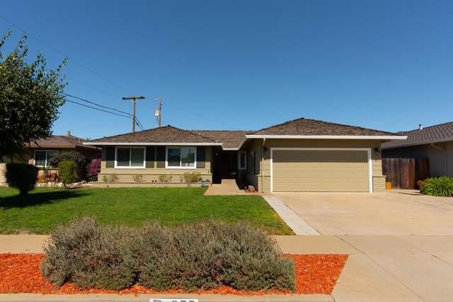 675 Santa Cruz Ave, Salinas, CA 93901 (#ML81812649) :: Strock Real Estate