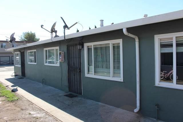 2917 Curtis Ave, Redwood City, CA 94063 (#ML81812674) :: The Goss Real Estate Group, Keller Williams Bay Area Estates