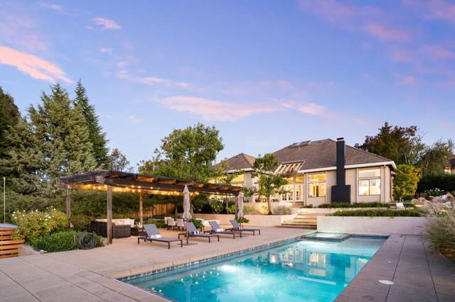 33 Woodhill Dr, Redwood City, CA 94061 (#ML81812682) :: The Sean Cooper Real Estate Group