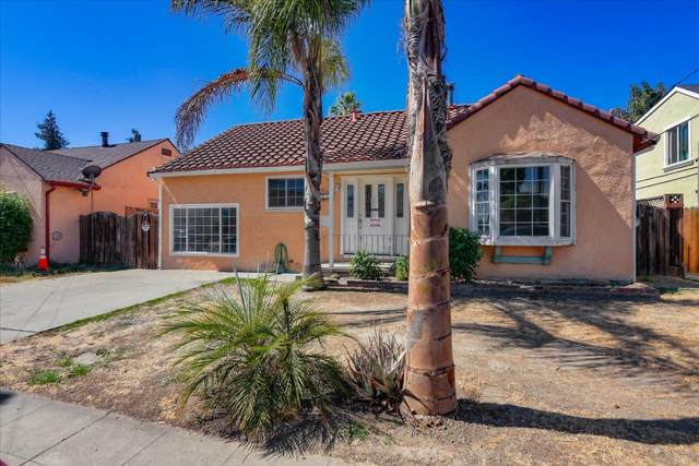 22291 Victory Dr, Hayward, CA 94541 (#ML81812687) :: The Sean Cooper Real Estate Group