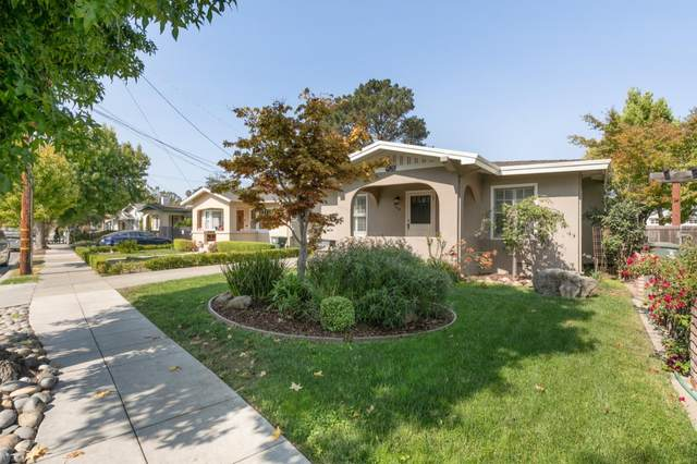 908 Morrell Ave, Burlingame, CA 94010 (#ML81812688) :: Real Estate Experts