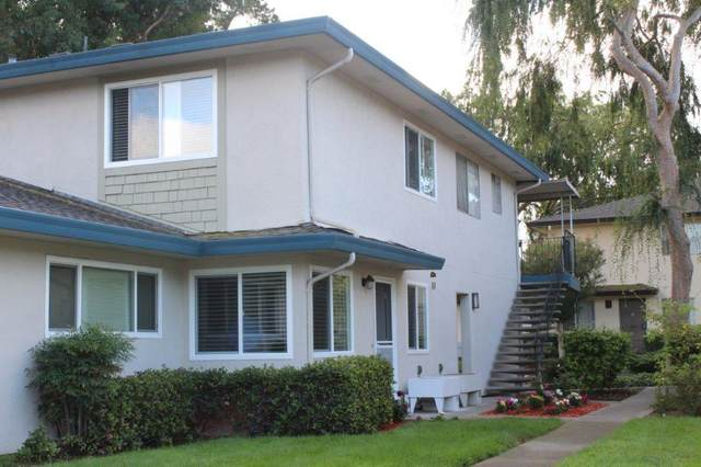 244 Gomes Ct 2, Campbell, CA 95008 (#ML81812697) :: The Sean Cooper Real Estate Group