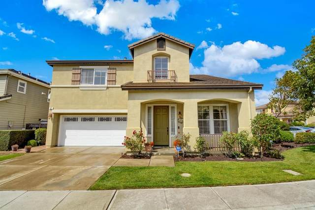 67 Amberwood Cir, South San Francisco, CA 94080 (#ML81812713) :: The Goss Real Estate Group, Keller Williams Bay Area Estates