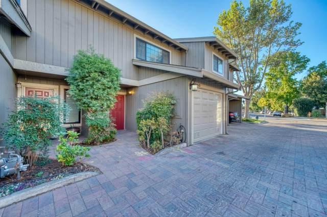 2053 Delbarr Ct, San Jose, CA 95125 (#ML81812721) :: The Sean Cooper Real Estate Group