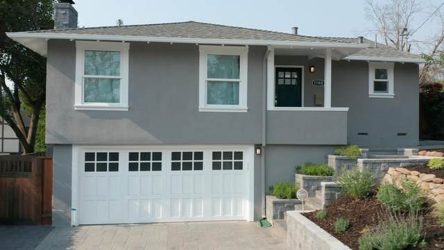 1180 Alameda, San Carlos, CA 94070 (#ML81812724) :: The Realty Society