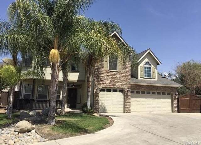 4900 Modoc Ct, Visalia, CA 93291 (#ML81812740) :: The Sean Cooper Real Estate Group