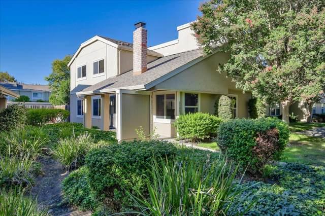 2388 Shoreside Ct, Santa Clara, CA 95054 (#ML81812749) :: Real Estate Experts