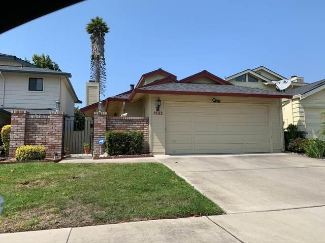 1523 Sepulveda Dr, Salinas, CA 93906 (#ML81812761) :: Real Estate Experts