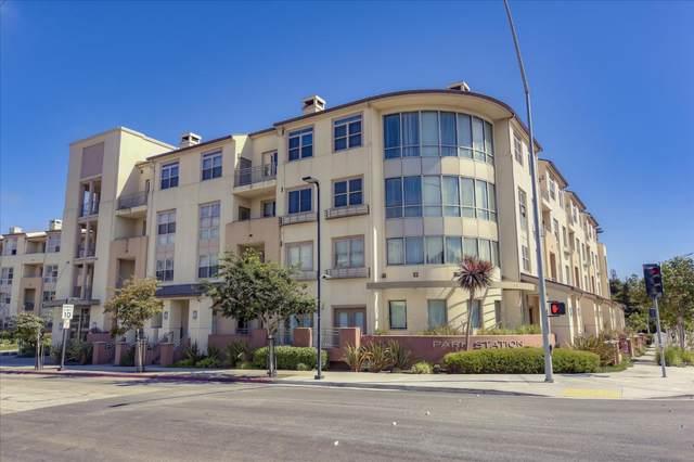 1488 El Camino Real P15, South San Francisco, CA 94080 (#ML81812786) :: Real Estate Experts