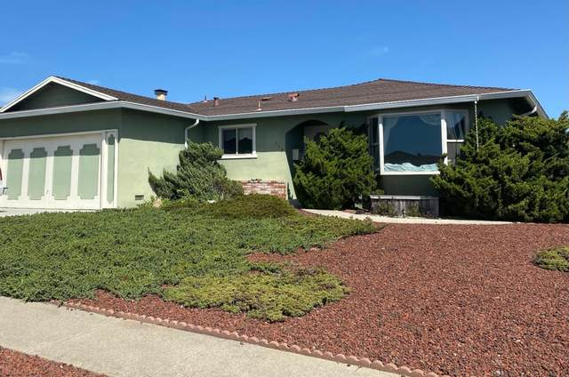 119 Redondo Ct, Marina, CA 93933 (#ML81812797) :: Strock Real Estate