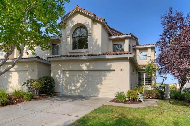 29 Tulip Ln, San Carlos, CA 94070 (#ML81812802) :: The Gilmartin Group