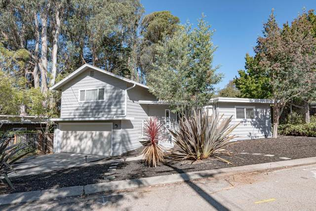 405 Ewell Ct, Aptos, CA 95003 (#ML81812805) :: Real Estate Experts