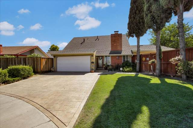 1734 Loch Ness Way, San Jose, CA 95121 (#ML81812808) :: The Sean Cooper Real Estate Group
