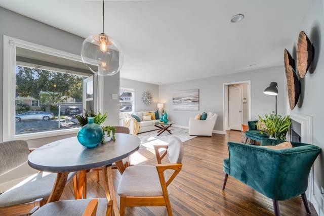 127 S Idaho St, San Mateo, CA 94401 (#ML81812813) :: The Sean Cooper Real Estate Group