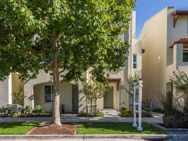 370 E 28th Ave, San Mateo, CA 94403 (#ML81812836) :: The Sean Cooper Real Estate Group