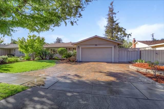 1255 Dorchester Ln, San Jose, CA 95118 (#ML81812846) :: Real Estate Experts