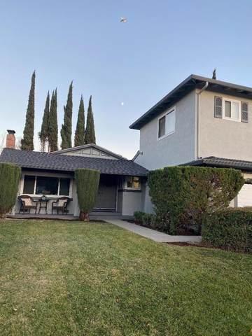 5156 Derek Dr, San Jose, CA 95136 (#ML81812856) :: Real Estate Experts