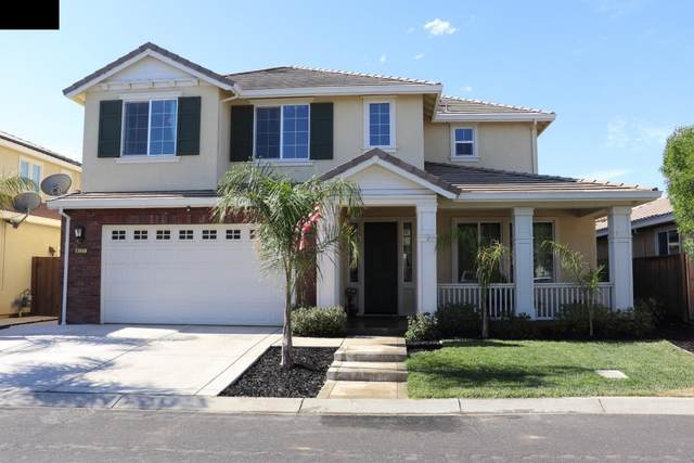 8137 Westport Cir, Discovery Bay, CA 94505 (#ML81812864) :: Real Estate Experts