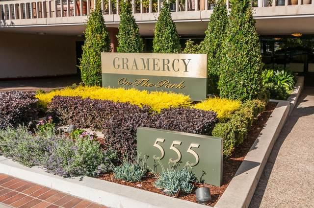 555 Laurel Ave 522, San Mateo, CA 94401 (#ML81812869) :: The Sean Cooper Real Estate Group