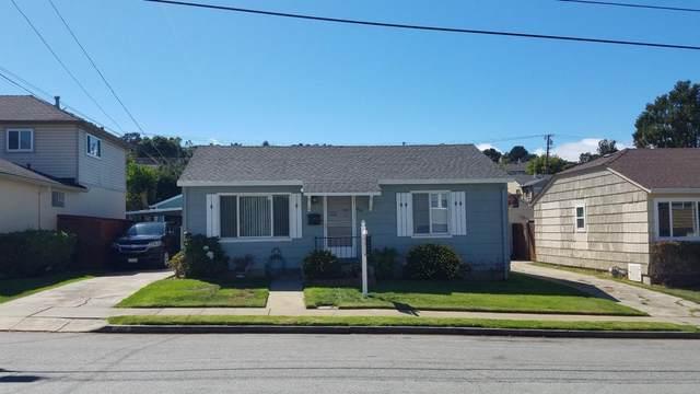 469 Maple Ave, San Bruno, CA 94066 (#ML81812879) :: Intero Real Estate