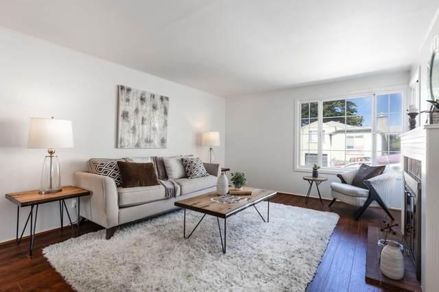 183 E Vista Ave, Daly City, CA 94014 (#ML81812887) :: The Sean Cooper Real Estate Group