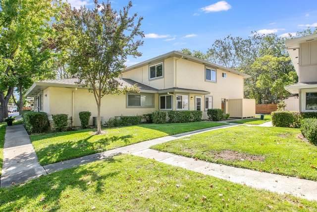 2329 Saidel Dr 3, San Jose, CA 95124 (#ML81812890) :: Real Estate Experts
