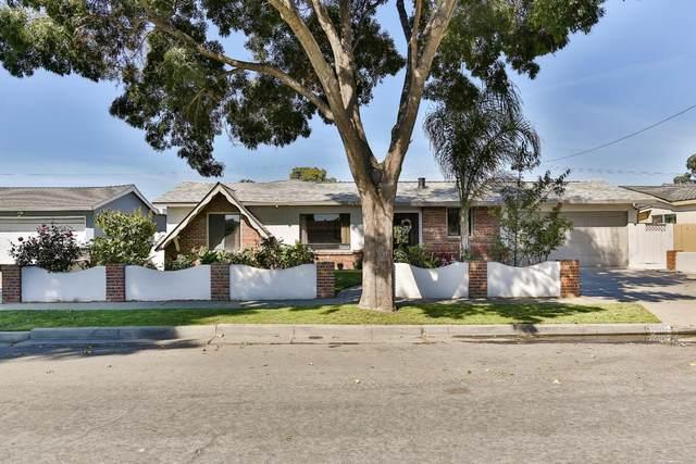 755 El Sur Ave, Salinas, CA 93906 (#ML81812931) :: Real Estate Experts