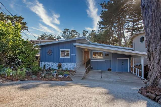 310 Arthur Ave, Aptos, CA 95003 (#ML81812941) :: Real Estate Experts