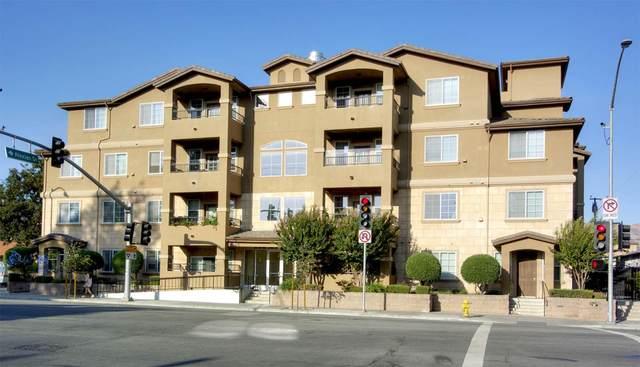 88 N Jackson Ave 511, San Jose, CA 95116 (#ML81812943) :: Team Olga