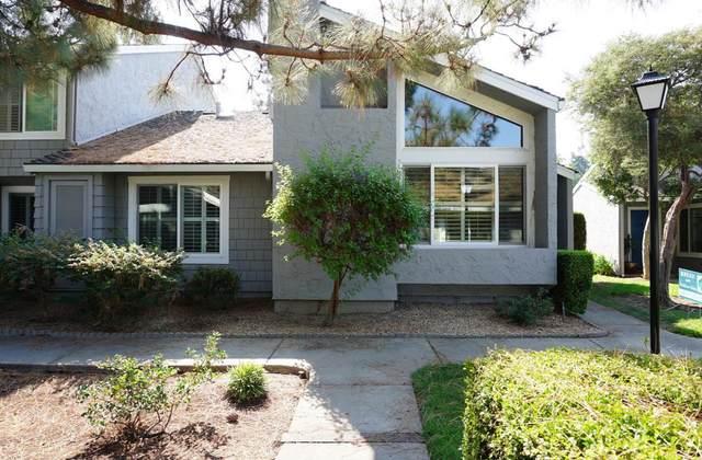 2391 Lincoln Village Dr, San Jose, CA 95125 (#ML81812946) :: Team Olga