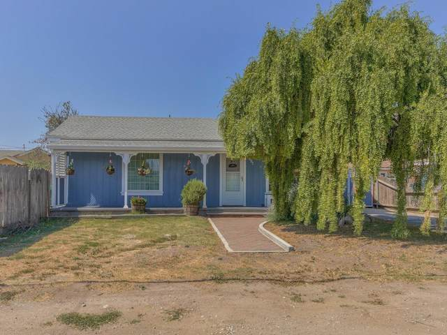297 England Ave, Salinas, CA 93906 (#ML81812987) :: The Kulda Real Estate Group