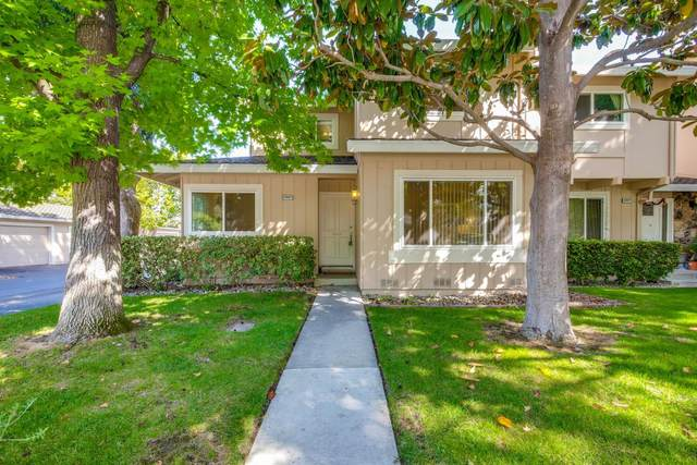 22687 Royal Oak Way, Cupertino, CA 95014 (#ML81812994) :: Real Estate Experts