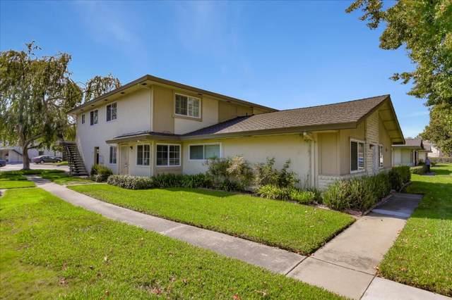 34725 Alvarado Niles Rd 2, Union City, CA 94587 (#ML81812995) :: The Kulda Real Estate Group