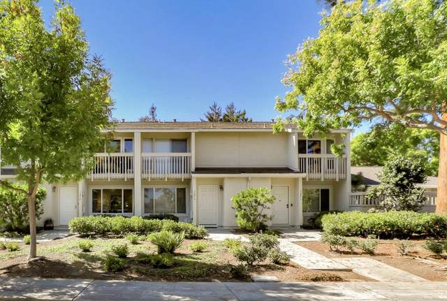 1275 Picasso Dr, Sunnyvale, CA 94087 (#ML81812996) :: The Kulda Real Estate Group