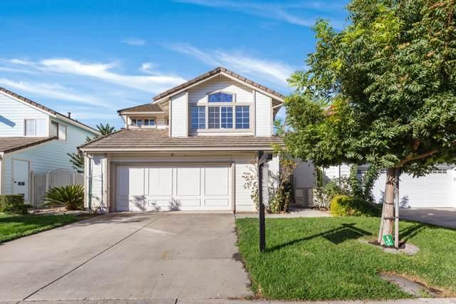 281 Moretti Ln, Milpitas, CA 95035 (#ML81812997) :: The Goss Real Estate Group, Keller Williams Bay Area Estates