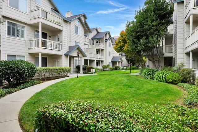 1400 El Camino Real 216, South San Francisco, CA 94080 (#ML81813016) :: Intero Real Estate