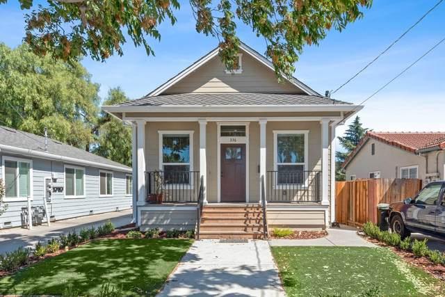 336 N 10th St, San Jose, CA 95112 (#ML81813050) :: The Realty Society