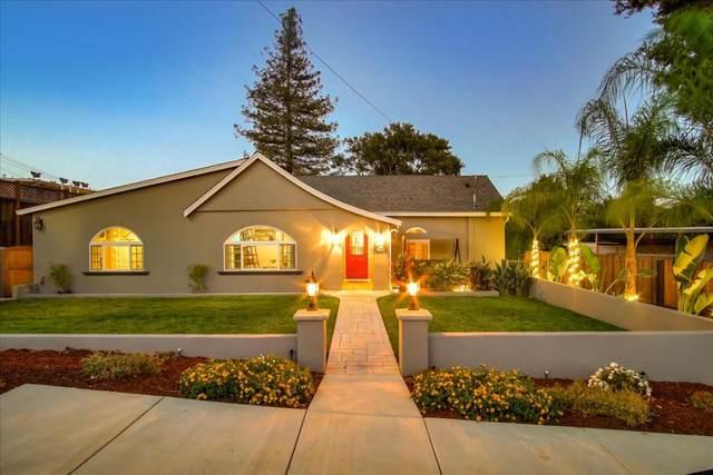17050 Del Monte Ave, Morgan Hill, CA 95037 (#ML81813061) :: The Realty Society