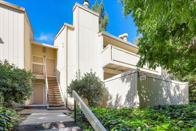 946 Kiely Blvd H, Santa Clara, CA 95051 (#ML81813068) :: The Realty Society