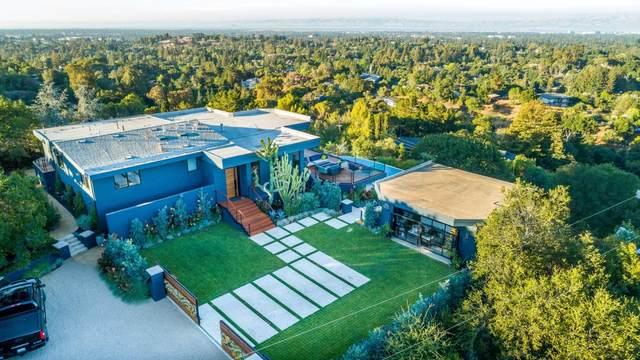 12638 La Cresta Ct, Los Altos Hills, CA 94022 (#ML81813073) :: The Goss Real Estate Group, Keller Williams Bay Area Estates