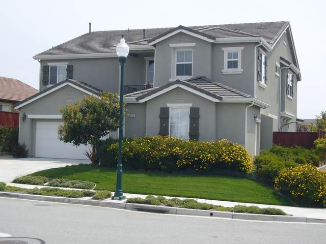 5000 Beach Wood Dr, Seaside, CA 93955 (#ML81813125) :: Robert Balina | Synergize Realty