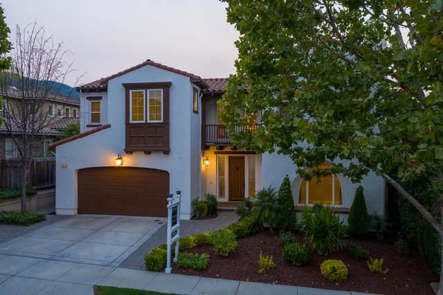 7677 Hackett Dr, Gilroy, CA 95020 (#ML81813196) :: Strock Real Estate