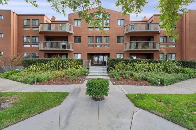 2425 S Norfolk St 304, San Mateo, CA 94403 (#ML81813213) :: Real Estate Experts