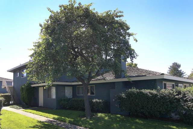 4480 Diamond St 2, Capitola, CA 95010 (#ML81813216) :: Strock Real Estate